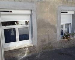 Alp Concept Menuiseries - Château-Arnoux - Volet roulant