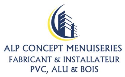 Alp Concept Menuiseries
